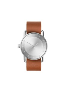 TID Watch No.2 Tan Leather
