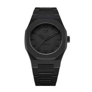 D1 MILANO Monochrome Black