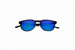 SPEKTRE MAS METALLO Black/Blue M