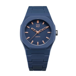 D1 MILANO Essential Blur/Rose Gold